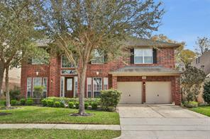 Houston Home at 13610 Darby Rose Lane Houston , TX , 77044-2662 For Sale