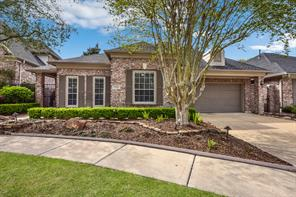 Houston Home at 1534 Harness Oaks Court Houston , TX , 77077-1574 For Sale