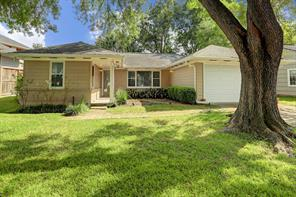 Houston Home at 3007 Conway Houston , TX , 77025-2609 For Sale