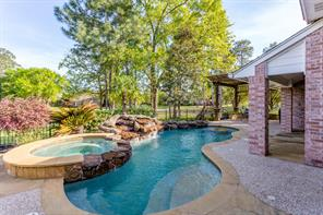 Houston Home at 18602 Tranquility Drive Humble , TX , 77346 For Sale