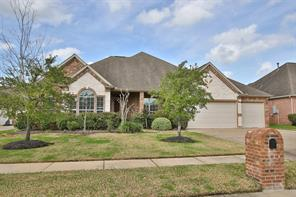 Houston Home at 7202 Sandy Isle Lane Spring , TX , 77389-4075 For Sale
