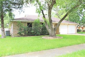 Houston Home at 2723 Heritage Colony Drive Webster , TX , 77598-3303 For Sale