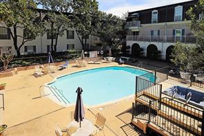 Houston Home at 2601 Bellefontaine Street A303 Houston , TX , 77025-1676 For Sale