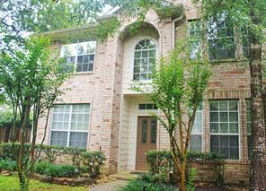 Houston Home at 138 W Hobbit Glen Drive Conroe , TX , 77384-3853 For Sale