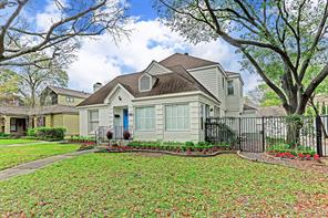Houston Home at 2616 Fenwood West University Place , TX , 77005-3436 For Sale