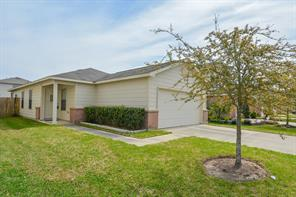 Houston Home at 2646 Cyrus Hill Drive Katy , TX , 77449-5183 For Sale