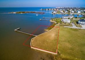 Houston Home at Lot 215 6th Street Galveston , TX , 77554 For Sale