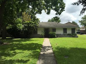 Houston Home at 1702 Bayram Drive Houston , TX , 77055-2313 For Sale