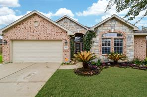 Houston Home at 6202 Whistling Pines Drive Spring , TX , 77389-4266 For Sale