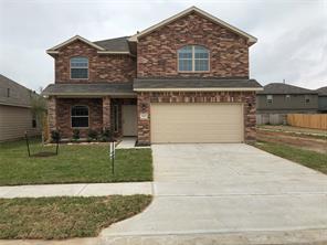 Houston Home at 5515 Casa Batillo Katy , TX , 77449 For Sale
