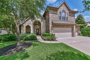 Houston Home at 8426 Triston Hill Court Cypress , TX , 77433-3540 For Sale