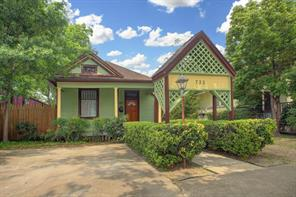Houston Home at 733 Yale Street Houston , TX , 77007-1592 For Sale