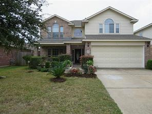 Houston Home at 25231 Sterling Cloud Lane Katy , TX , 77494-5583 For Sale