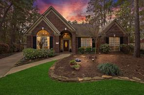 Houston Home at 2 York Gate Court Spring , TX , 77382-1322 For Sale