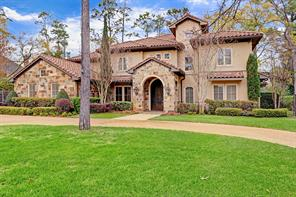 Houston Home at 11406 Taylorcrest Road Houston , TX , 77024-5224 For Sale