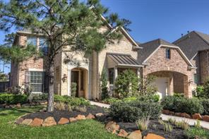 Houston Home at 17410 Cumberland Park Lane Humble , TX , 77346-3742 For Sale