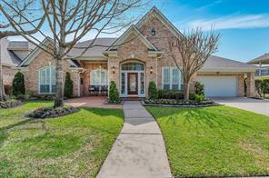 Houston Home at 903 Mahogany Run Drive Katy , TX , 77494-6157 For Sale