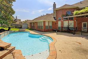 4203 Oak Forest Drive, Missouri City, TX 77459