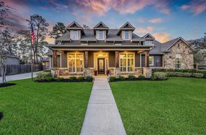 Houston Home at 3750 Ribbon Hill Lane Spring , TX , 77386-7104 For Sale