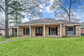 Houston Home at 619 Hyannis Port Street Crosby , TX , 77532-5538 For Sale