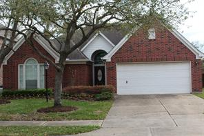 Houston Home at 3519 Shadowmeadows Drive Houston , TX , 77082-2375 For Sale