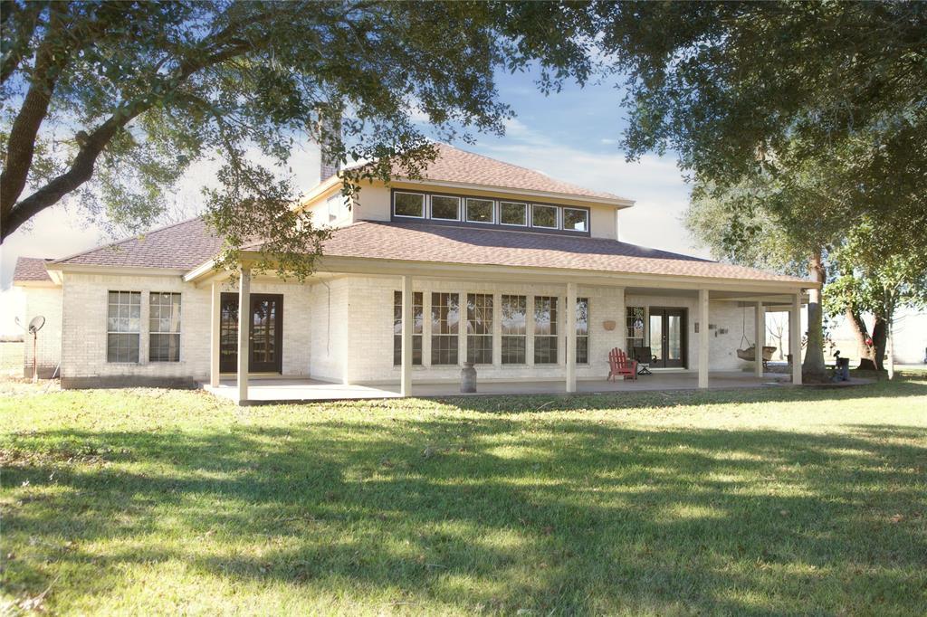 16273 Katy Hockley Road, Hockley, TX 77447