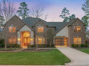 82 Fair Manor, The Woodlands, TX, 77382