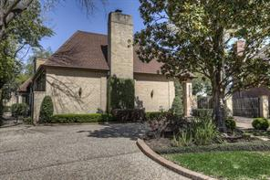 Houston Home at 6006 Crab Orchard Road Houston , TX , 77057-1448 For Sale