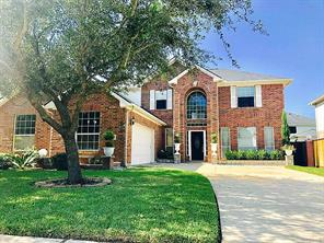 Houston Home at 6419 Mustang Draw Lane Katy , TX , 77449-5293 For Sale