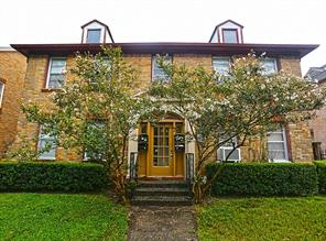 Houston Home at 1821 Marshall Street 3 Houston , TX , 77098-2653 For Sale