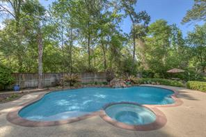 Houston Home at 170 N Hawthorne Hollow Circle Conroe , TX , 77384-4749 For Sale