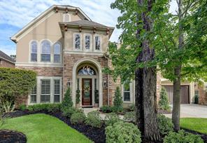 Houston Home at 15 Mariscal The Woodlands , TX , 77389 For Sale