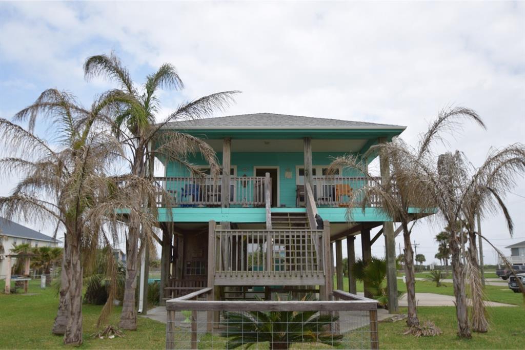 965 Surfview Crystal Beach 77650