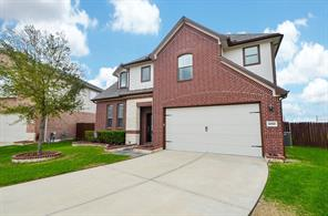 Houston Home at 25959 Ravenside Drive Katy , TX , 77494-6723 For Sale