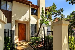 Houston Home at 2409 Bering Drive 6 Houston , TX , 77057-4921 For Sale