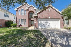 Houston Home at 3210 Auburn Hollow Lane Katy , TX , 77450-7447 For Sale
