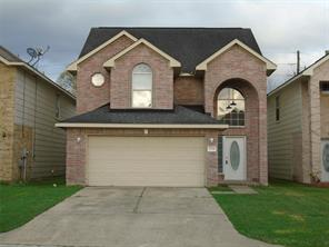 11106 Opatrny Meadows, Houston TX 77064