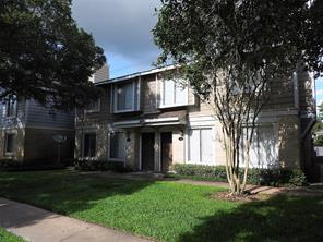Houston Home at 708 Memorial Mews Street A Houston , TX , 77079-8426 For Sale