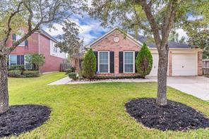 Houston Home at 21727 Grand Hollow Lane Katy , TX , 77450-8817 For Sale