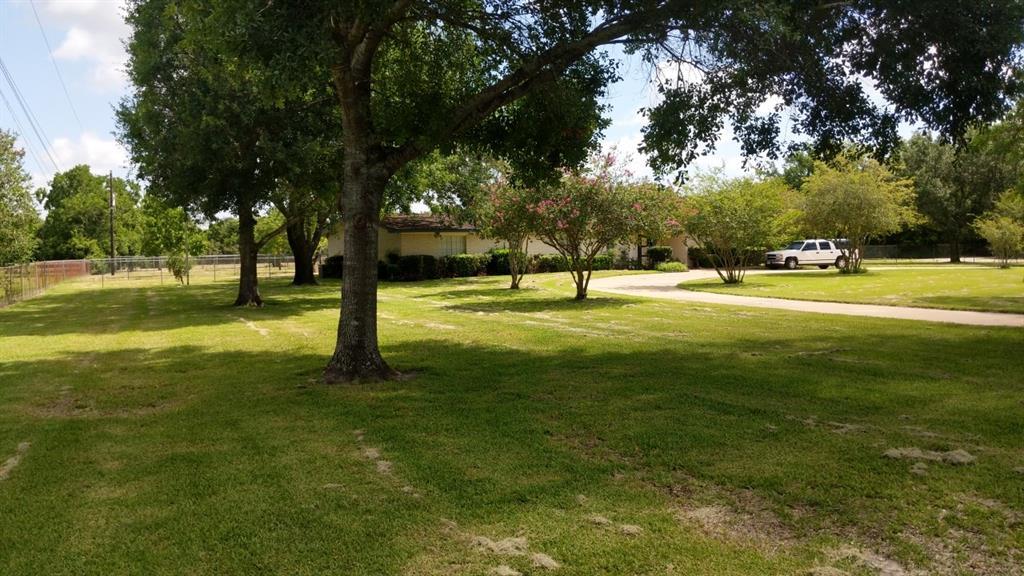 717 E Sycamore Street, Fresno, TX 77545