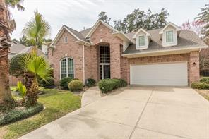 Houston Home at 70 Goldenvine Circle Spring , TX , 77382-5305 For Sale