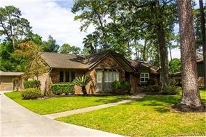 Houston Home at 1907 Thousand Pines Humble , TX , 77339 For Sale