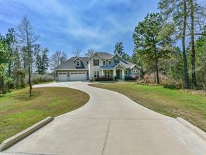 Houston Home at 9085 Stone Oak Drive Montgomery , TX , 77316-6932 For Sale