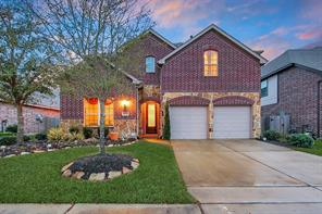 Houston Home at 20315 Page Rock Drive Cypress , TX , 77433-6296 For Sale