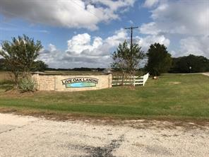 0 river hollow way, blessing, TX 77419