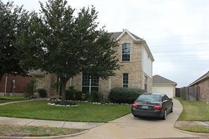 Houston Home at 25606 Foster Bridge Lane Katy , TX , 77494-2341 For Sale