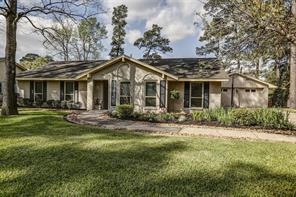 1219 Chestnut Ridge, Kingwood TX 77339