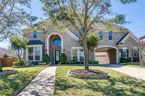 Houston Home at 8210 Bluebird Lane Missouri City , TX , 77459-3506 For Sale