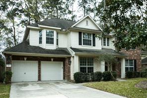 Houston Home at 62 Prairie Dawn Circle Conroe , TX , 77385-3587 For Sale