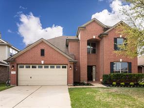 Houston Home at 7643 Shavano Lane Cypress , TX , 77433 For Sale